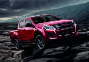 THE NEW ISUZU D-MAX FURY, READY TO BE UNLEASHED